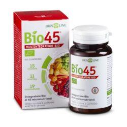 integratore alimentare bio45